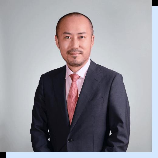 Hiroshi Matsuo